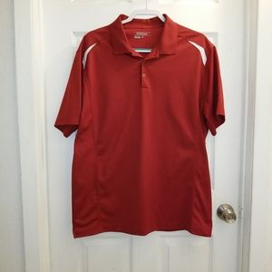 Nike Golf Tour Performance Dri-Fit s/s shirt